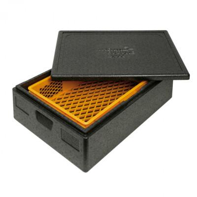 Termo box pentru patiserie & cofetarie