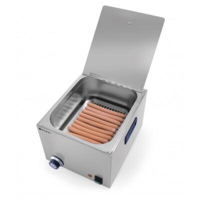 Hot Dog si Carnati