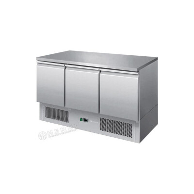 Mese frigorifice cu 3-5 usi