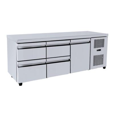 Mese frigorifice cu sertare