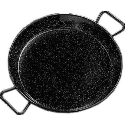 Tigai pentru paella