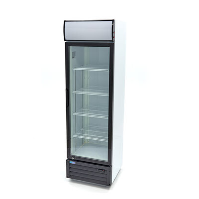 Vitrine frigorifice cu 1 usa
