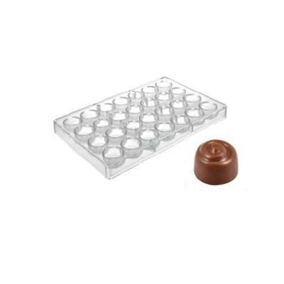Accesorii prelucrare ciocolata